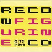 album Reconfigurine by Figurine