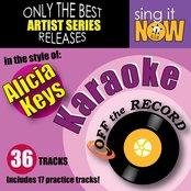 Karaoke - In The Style Of Alicia Keys