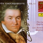Complete Beethoven Edition, Volume 13: The Late Quartets