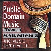 Thomas Edison Records: Hawaiian Music 3 (1920s, Songs Vol.10)