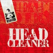 head cleaner