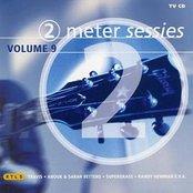 2 Meter Sessies, Volume 9