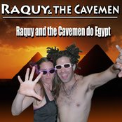 Raquy and the Cavemen Do Egypt