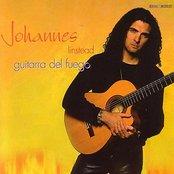 Guitarra Del Fuego