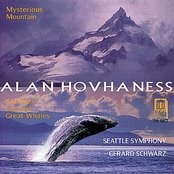 Hovhaness: Mysterious Mountain / And God Created Great Whales