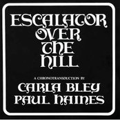 Escalator Over The Hill - A Chronotransduction by Carla Bley and Paul Haines