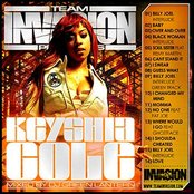 Team Invasion Presents: Keyshia Cole