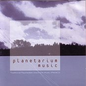 Traditional Psychedelic Electronic Music (Planet 2)