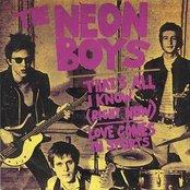 The Neon Boys