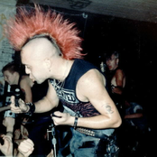 The Exploited setlists