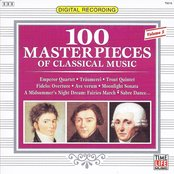 100 Masterpieces Vol.5 (1811-1841)