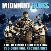 Midnight Blues - The Ultimate Collection - 150 Original Blues Greats