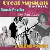 Great Musicals: The Hits of South Pacific, Carmen Jones, and My Fair Lady