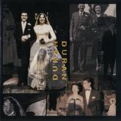 album Duran Duran [The Wedding Album] by Duran Duran