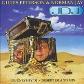 Journeys By DJ (Desert Island Mix)
