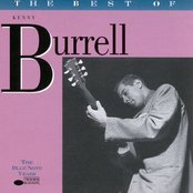 The Best of Kenny Burrell - The Blue Note Years