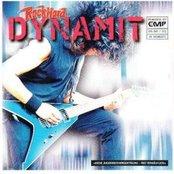 Rock Hard: Dynamit, Volume 62