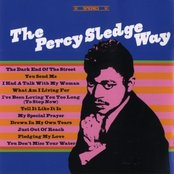 The Percy Sledge Way