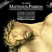 Mathäus Passion (disc 1)
