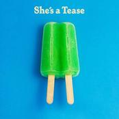 album II by She's A Tease
