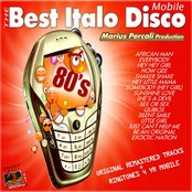 The Best Italo Disco Mobile