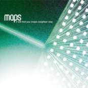 album It Will Find You by Maps