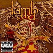 album Killadelphia by Lamb of God