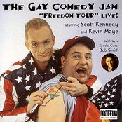 The Gay Comedy Jam