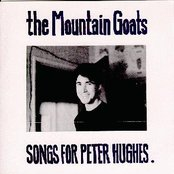 Songs for Peter Hughes