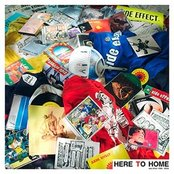 Here To Home - Side Effect 1994-2004