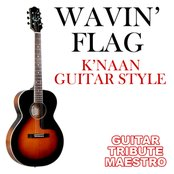 Wavin' Flag (K'naan Guitar Style)