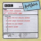 John Peel Session 17th September 1980