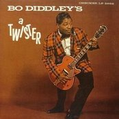Bo Diddley's A Twister