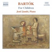 BARTOK: For Children, Sz. 42
