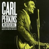Restless: The Columbia Recordings
