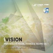 iVision - Progressive House, Trance & Techno vol. 1
