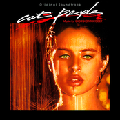 album Cat People by Giorgio Moroder
