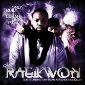 Only Built 4 Cuban Linx... Pt II