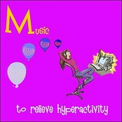 Music to Relieve Hyperactivity