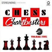 Chess Chartbusters Vol. 5