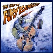 The Best Of Fury Psychobilly Vol. 1