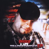 A Life Transformed - EP