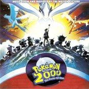 Pokémon 2000: The Power of One