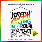 Joseph and the Amazing Technicolor Dreamcoat: Original Canadian Cast Recording