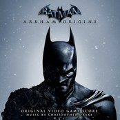 Batman: Arkham Origins - Original Video Game Score