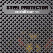 Metal will never rust