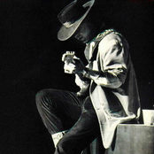 Stevie Ray Vaughan setlists