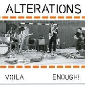 Voila Enough!