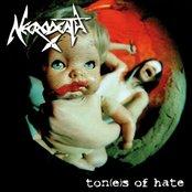 Ton(e)s of Hate