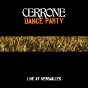 Dance party - live at versailles